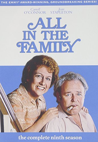 All In The Family Season 9 DVD Nr 3 DVD