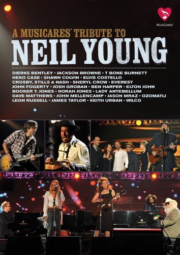 Musicares Tribute To Neil Young Musicares Tribute To Neil Young