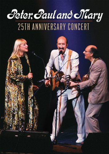 Peter Paul & Mary 25th Anniversary Concert Nr