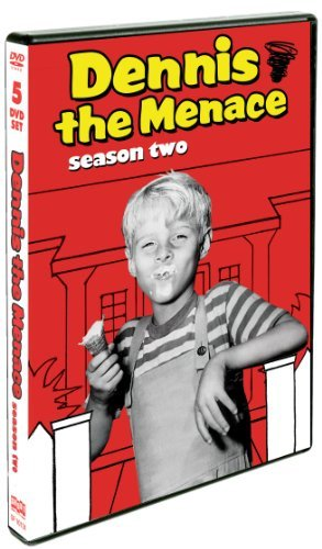 Dennis The Menace Dennis The Menace Season Two Nr 5 DVD