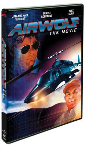 Airwolf The Movie Airwolf The Movie Nr