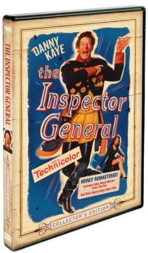 The Inspector General Inspector General Nr