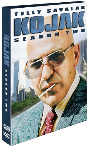 Kojak Kojak Season Two Nr 6 DVD
