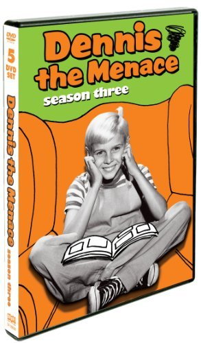 Dennis The Menace Dennis The Menace Season Thre Nr 5 DVD
