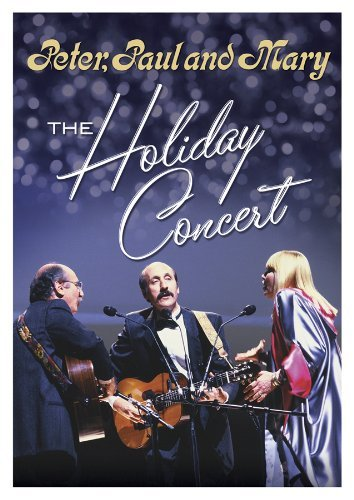 Paul & Mary Peter Holiday Concert