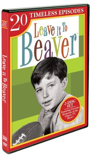 Leave It To Beaver Leave It To Beaver 20 Timeles Nr 2 DVD