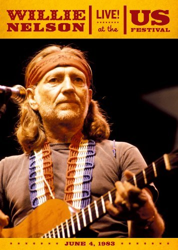 Willie Nelson Live At The Us Festival 1983