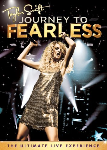 Taylor Swift Taylor Swift Journey To Fearl Journey To Fearless