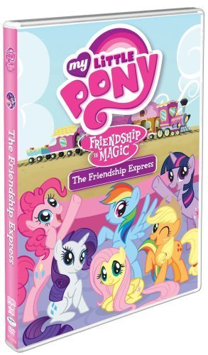 Friendship Is Magic Friendshi My Little Pony Tvg