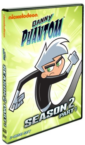 Danny Phantom Season 2 Pt. 1 Danny Phantom Season 2 Part 1
