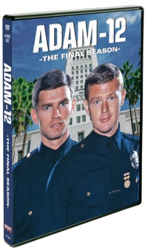 Adam 12 Adam 12 Season 7 Nr 4 DVD