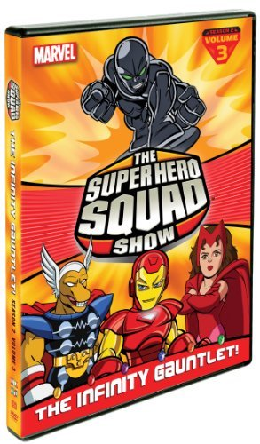 Super Hero Squad Show The Inf Super Hero Squad Show The Inf Super Hero Squad Show The Inf