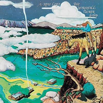 Marshall Tucker Band New Life
