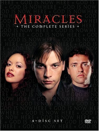 Miracles Miracles Complete Series Pg13 4 DVD