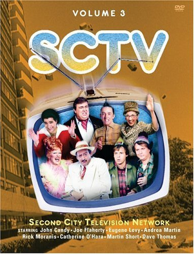 Sctv Sctv Vol. 3 R 5 DVD