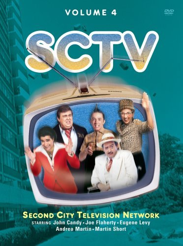 Sctv Sctv Vol. 4 Network 90 Nr 6 DVD