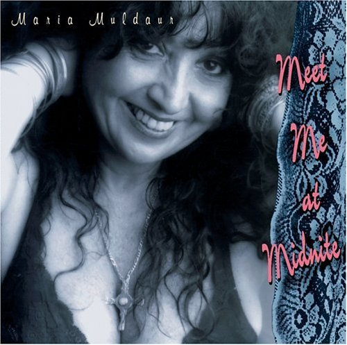 Maria Muldaur Meet Me At Midnight