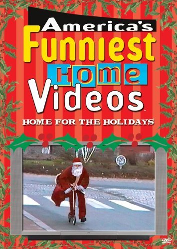 America's Funniest Home Videos Home For The Holidays Nr