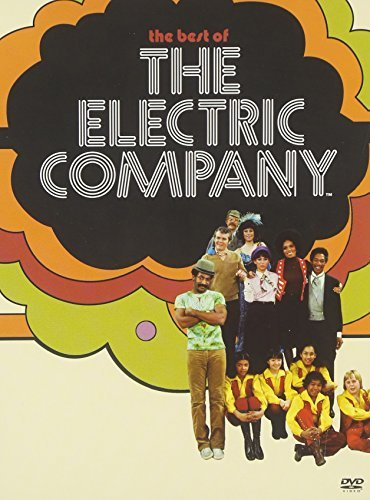 Electric Company Electric Company Best Of The Nr 4 DVD