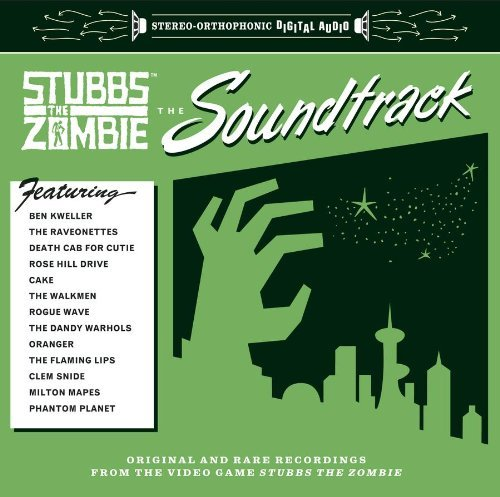 Various Artists Stubbs The Zombie Kweller Cake Oranger