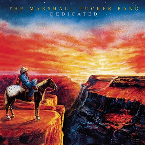 Marshall Tucker Band Dedicated