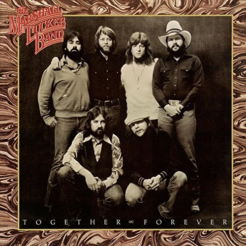 Marshall Tucker Band Together Forever