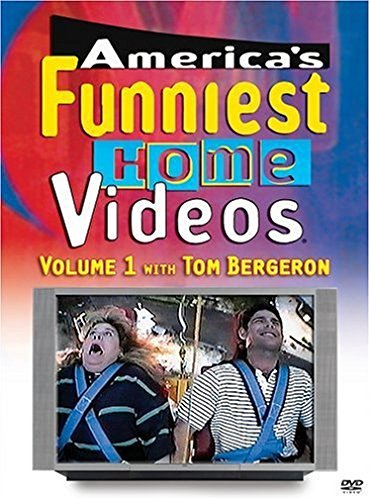 America's Funniest Home Videos America's Funniest Home Videos Nr 4 DVD