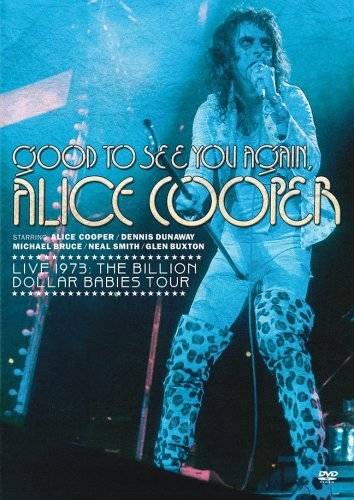 Alice Cooper Good To See You Again Alice Co