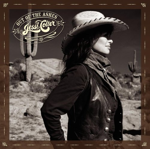 Jessi Colter Out Of The Ashes
