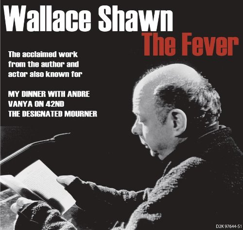 Wallace Shawn Fever 2 CD Set