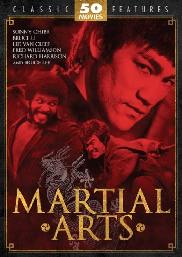 Martial Arts Collection Martial Arts Collection Nr 12 DVD