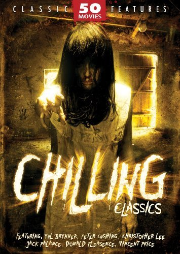 Chilling Classics Chilling Classics Nr 50 On 12