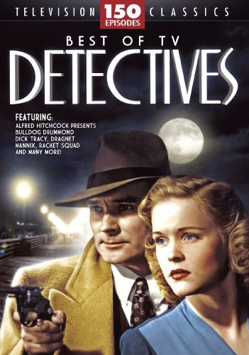 Best Of Detectives Best Of Detectives Nr 12 DVD