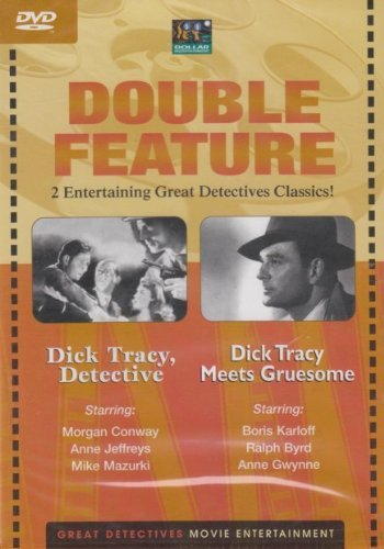 Great Detectives Dick Tracy D Great Detectives Dick Tracy D Nr