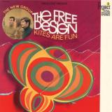 The Free Design Kites Are Fun 50th Anniversary Lp