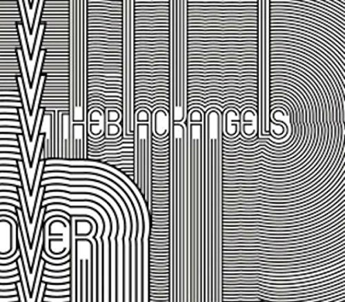 Black Angels Passover 2 Lp