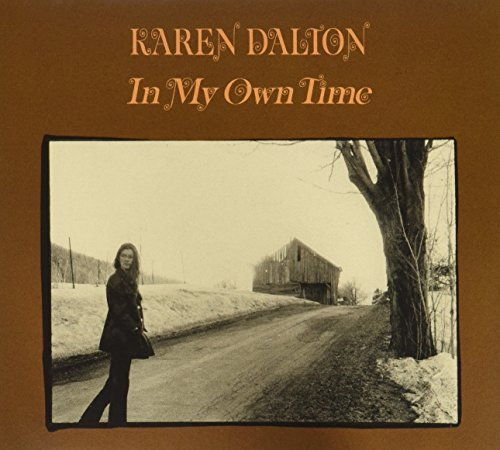 Karen Dalton In My Own Time