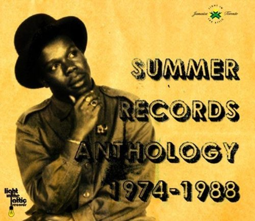 Summer Records Anthology 1974 Summer Records Anthology 1974