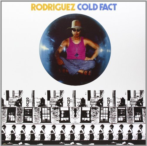 Rodriguez Cold Fact 180gm Vinyl