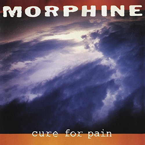 Morphine Cure For Pain 180gm Vinyl Lp