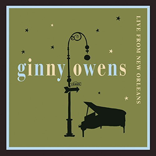 Ginny Owens Live From New Orleans
