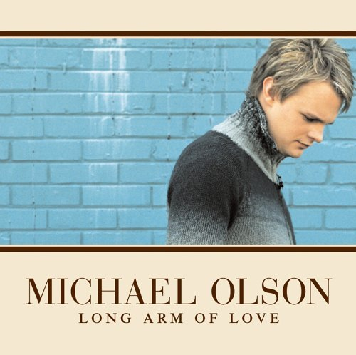Michael Olson Long Arm Of Love