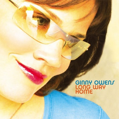 Ginny Owens Long Way Home