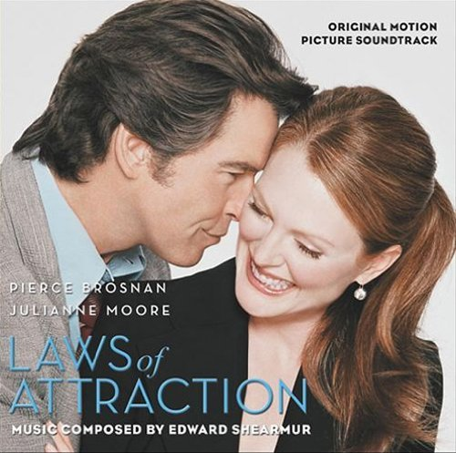 Laws Of Attraction Soundtrack Music By Edward Shearmur