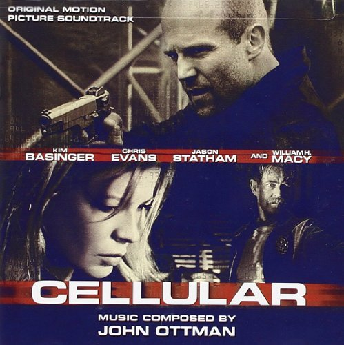 Ottman John Cellular Music By Ottman John