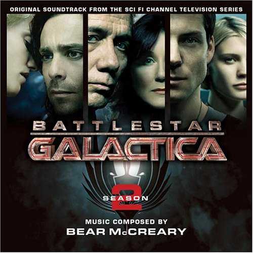 Bear Mccreary Battlestar Galactica 02 Music By Bear Mccreary