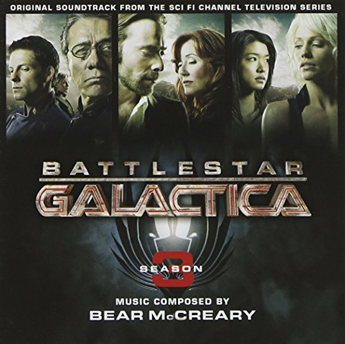 Bear Mccreary Battlestar Galactica 03 Music By Bear Mccreary