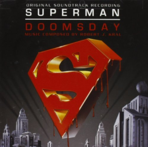 Kral Robert Superman Doomsday