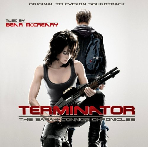 Terminator Sarah Connor Chron Terminator Sarah Connor Chron