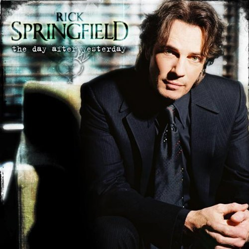 Rick Springfield Day After Yesterday